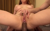 Forced-Bi Interracial Cuckolding – Wife Interracial Fucking Forces Hubby Into Fucklicking, Sucking Black Cock and Cuck Hubby Gets Cumshot To His Face 1080p Full HD