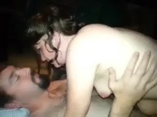 Real Life Amateur Wife Sharing Hubby Gets Creampie Sloppy Seconds
