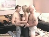 Bi Cuckold Threesome Fun