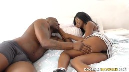 Daizy Cooper & Carolina Sweets Interracial – Cuckold Sessions