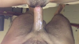 My Creamy Sweet Fresh Pussy Gets Pounded By My Man